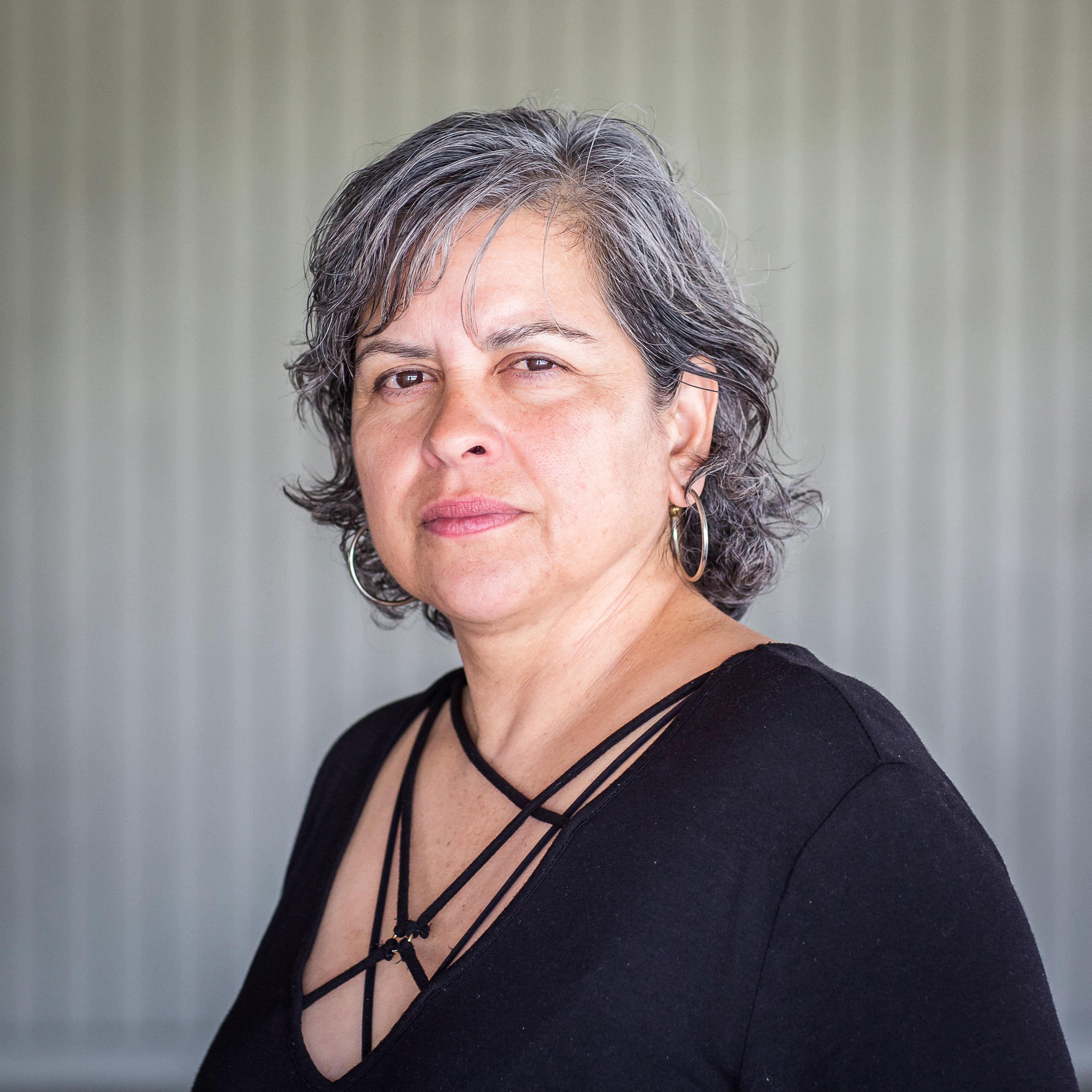 Lourdes Lugo
