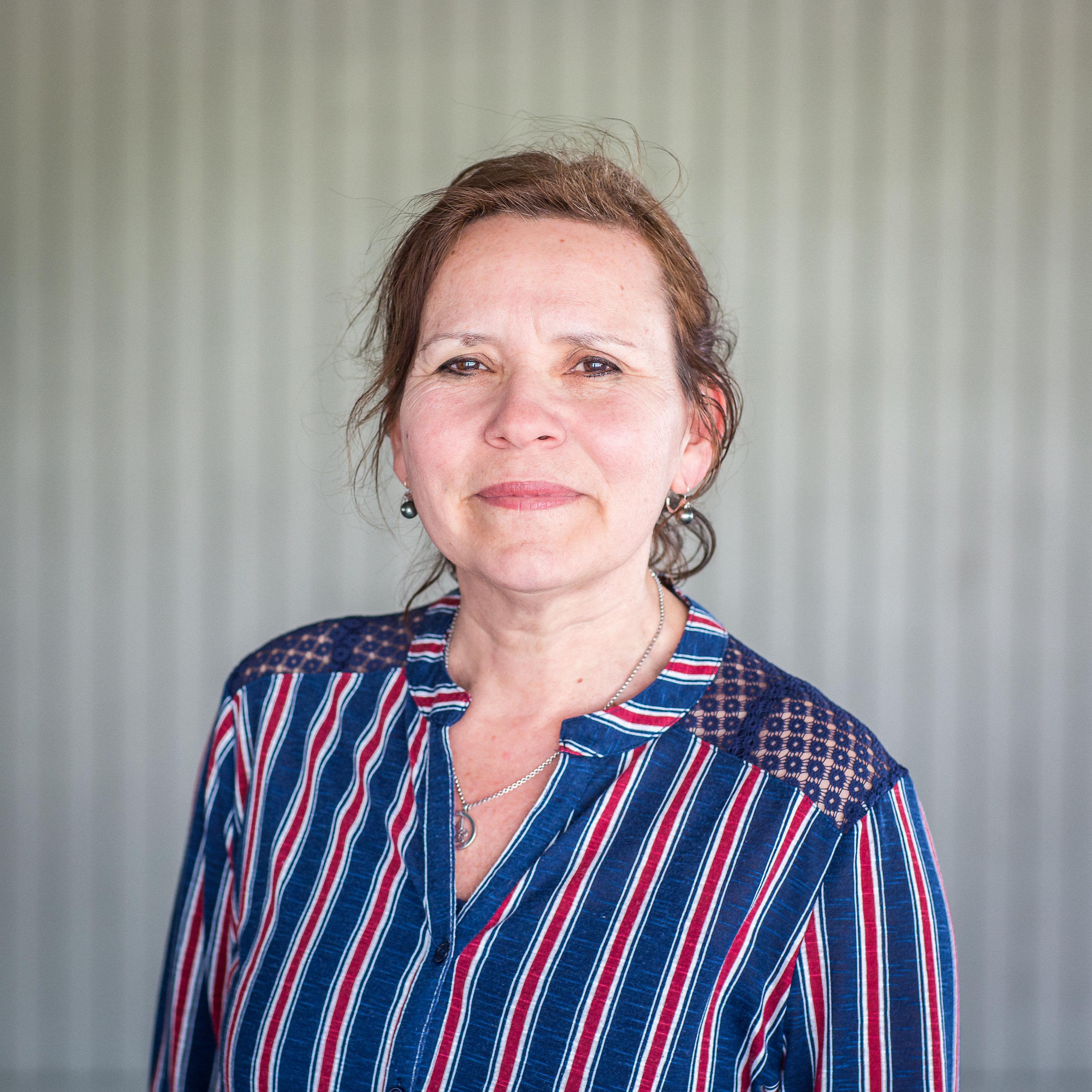Lourdes Rincón